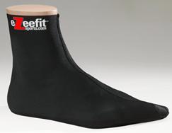eZeefit - Full Foot Booties