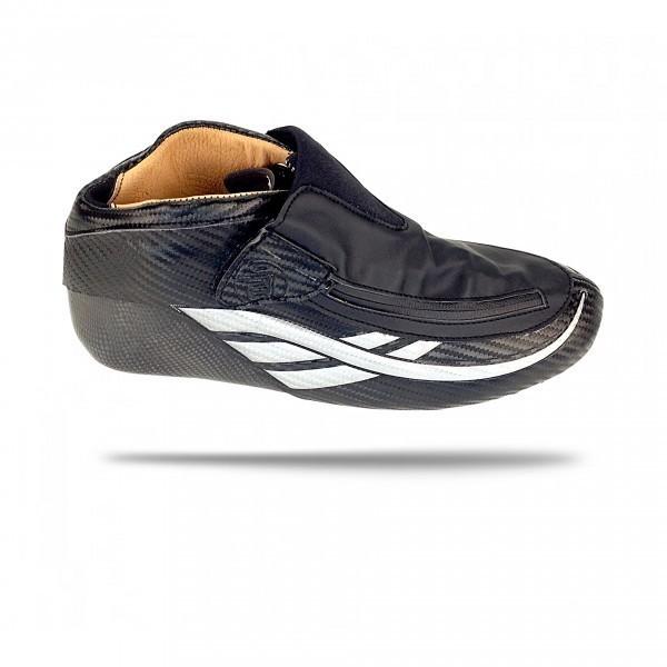 Carbonio Schuh - entwickelt von Marchese und Mariani