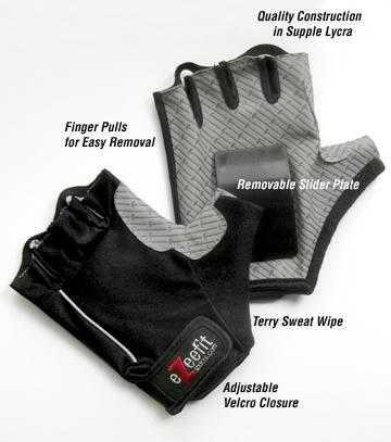 eZeefit - Skate Handschuhe