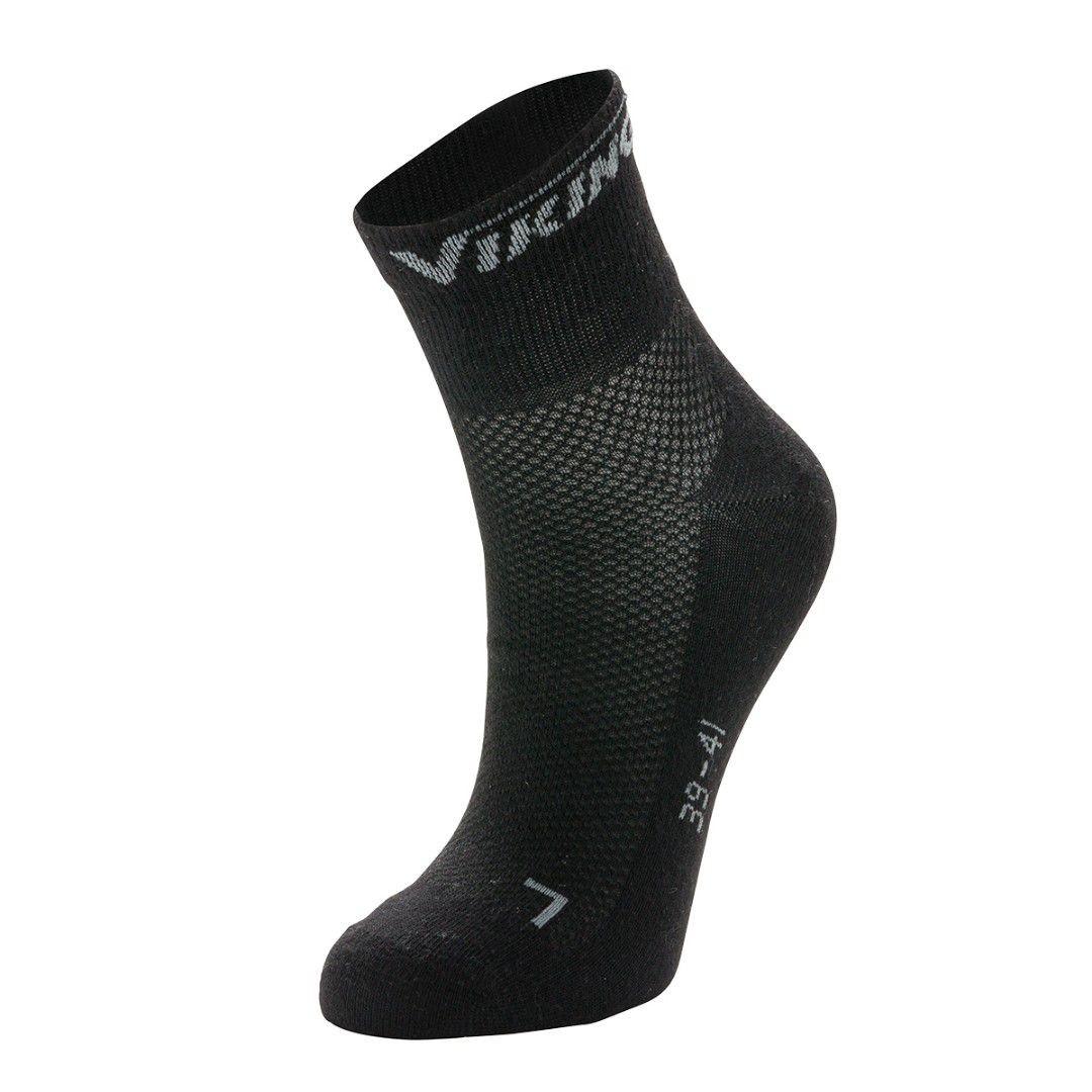 Viking ultradünne Skate Socke, Preis für 2 Paar