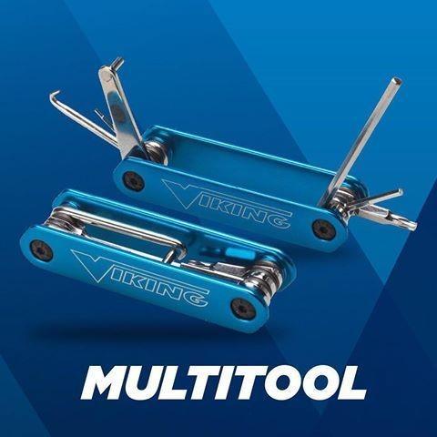 Viking Multitool, Multiwerkzeug