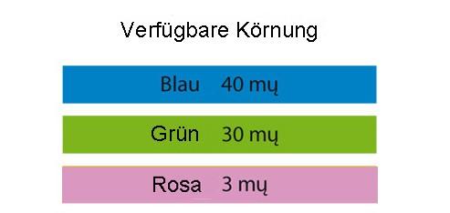 Zandstra - Ersatzblätter für Polierdreieck